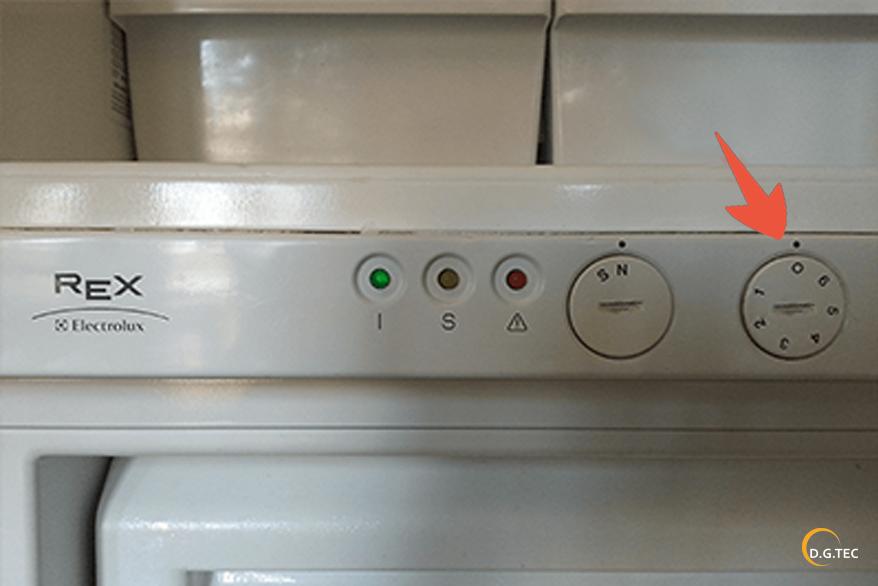 Pulire il congelatore senza danneggiarlo - Assistenza Rex a Milano
