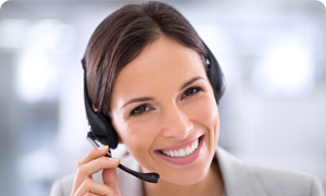 segretaria call center